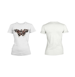 Wonder Woman T-shirt 214209