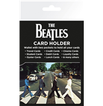 The Beatles - Abbey Road Card Holder
