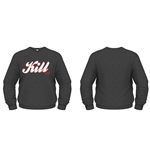 Kill Brand Sweatshirt 214517
