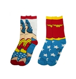 Wonder Woman Athletic socks 214535