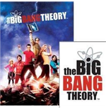 Big Bang Theory Keychain 214592
