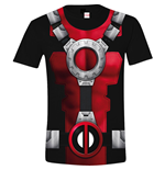 Deadpool T-shirt 214684