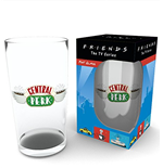 Friends Glass - Central Perk