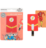 Dc Comics - Flash - Card USB 8GB