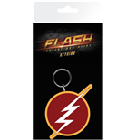 Dc Comics - Flash - Logo Keychain
