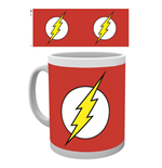 Flash Mug - Flash Logo