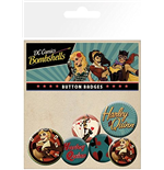 Harley Quinn Accessories 214750