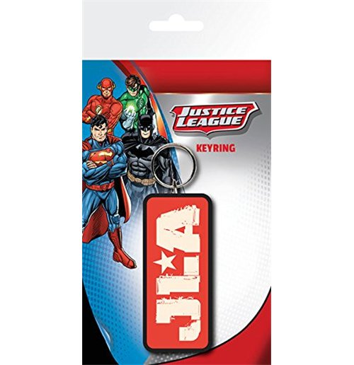 Justice League Keychain 214761