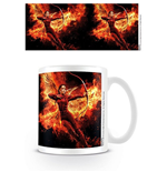 The Hunger Games Mug 214822