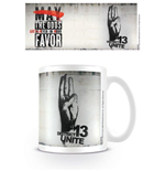 The Hunger Games Mug 214824
