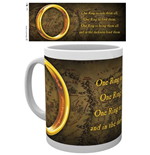 The Lord of The Ring Mug 214847