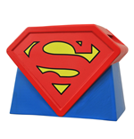 Superman The Animated Series Cookie Jar Logo 30 cm