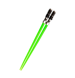 Star Wars Chopsticks Yoda Lightsaber (renewal)