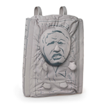 Star Wars Buddy Backpack Han Solo in Carbonite
