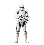 Star Wars Episode VII ARTFX+ PVC Statue 1/10 First Order Stormtrooper 18 cm