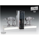 Star Wars Bookends AT-AT 16 cm