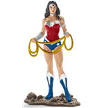 Justice League Figure Wonder Woman 10 cm