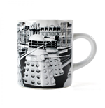 Dr. Who Mini Mug Dalek