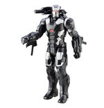 Captain America 3 Titan Hero Elektronic Action Figure 2016 War Machine 30 cm - German Version