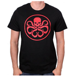 Marvel Comics T-Shirt Hydra Logo