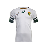 2016-2017 South Africa Springboks Alternate Rugby Shirt