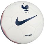 2016-2017 France Nike Supporters Football (White)