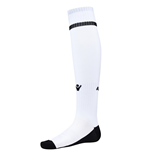 2016-2017 Albania Away Macron Socks (White)