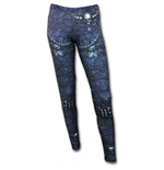 Spiral Leggings 217219