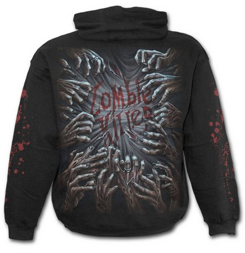 Zombie Killer Sweatshirt 217984