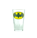 Batman Glass - Skyline