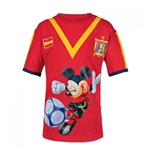 Mickey Mouse T-shirt 218381