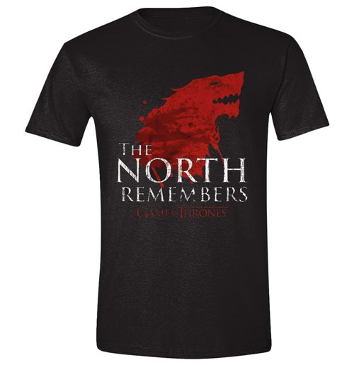 Game of thrones t shirt 218412 for only at for Game t shirts uk