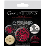 Game of Thrones Pin 218417