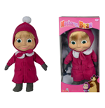Masha and the Bear Toy 218509