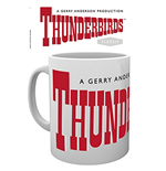 Thunderbirds Mug 218570