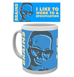 Thunderbirds Mug 218573