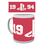PlayStation Mug 218623