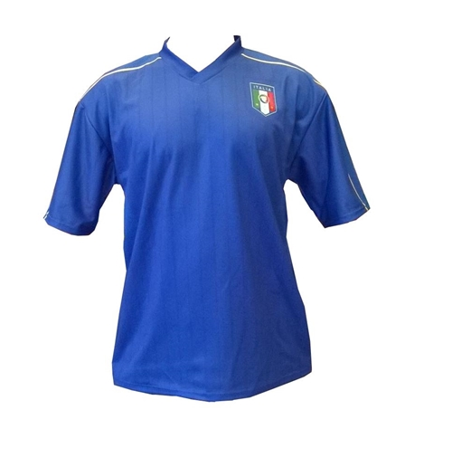 Official Italy Euro 2016 Replica Jersey Candreva 6