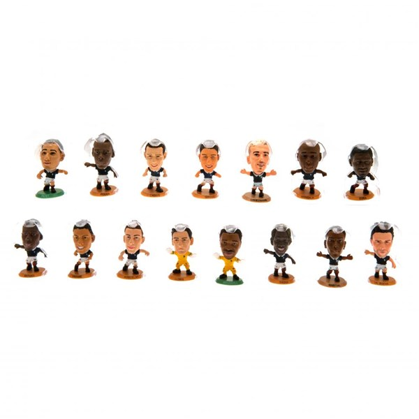 France SoccerStarz 15 Player Team Pack B