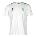 Ireland UEFA Euro 2016 Core T-Shirt (White)