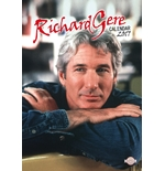 Richard Gere 2017 Calendar