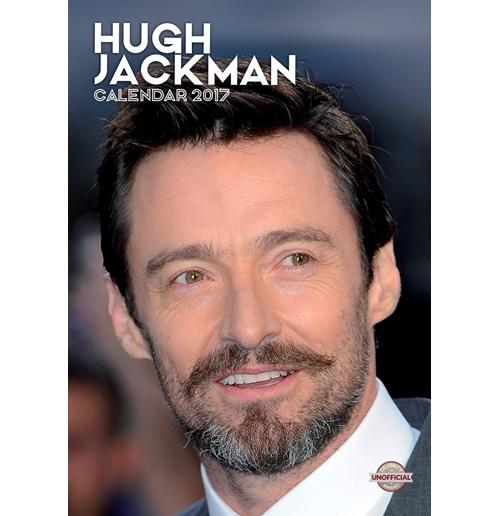 Merchandising Cinema & tv Movie stars Hugh Jackman Hugh Jackman 2017 ...