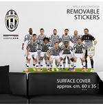 Juventus FC Wall Stickers 218884