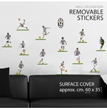 Juventus FC Wall Stickers 218885