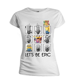 Despicable me - Minions T-shirt 218927