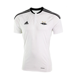 2016 Rosenborg Adidas Home Football Shirt