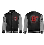 Star Wars The Force Awakens Jacket TIE-FIGHTER Squadron