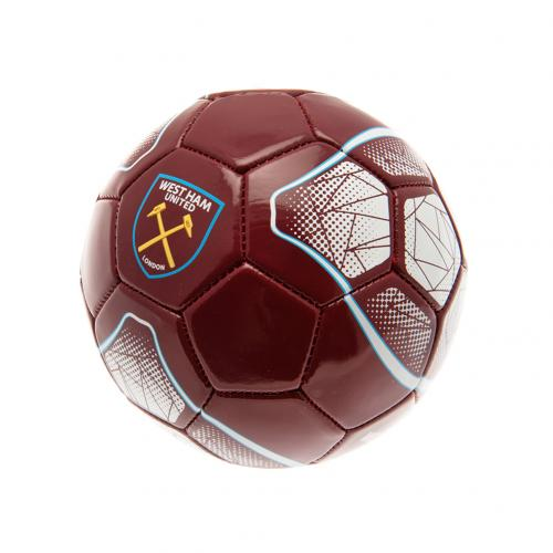 West Ham United F.C. Skill Ball Prism