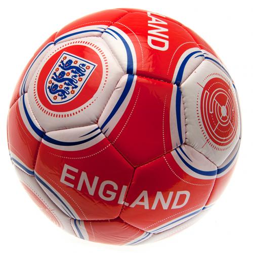 England F.A. Football SP