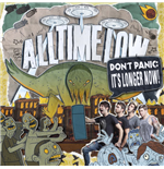 Vynil All Time Low - Don't Panic It's Longer Now (2 Lp)
